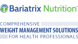 Bariatrix Nutrition Group - Comprehensive Weight Management Solutions for Health Professionals